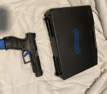 Walther ppq match 5 for sale
