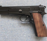 Browning Hi-power 9mm for Sale