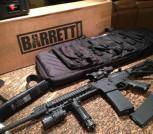 Barrett Rec 7 5.56