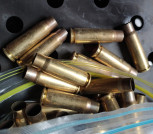 Once Fired Brass Most Calibers