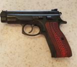 CZ 75 Semi Compact Cajun Gun Works Trigger