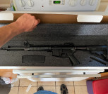 Brand new Ruger AR-15 556