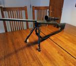 Remington Model 700 Sendero