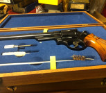 Smith & Wesson  Model 57  41 Magnum