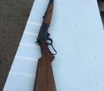 Vintage Marlin model 1936 30-30 rifle