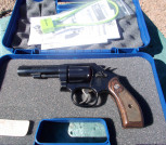 smith wesson model10