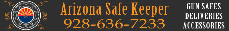 Arizona Safe Keeper | Protect What Matters Most To You