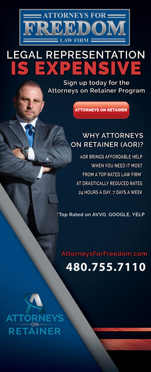 Attorneys On Retainer | Legal Help When You Need It Most