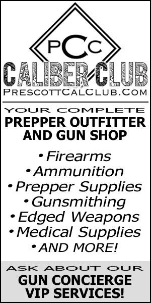 Prescott Caliber Club