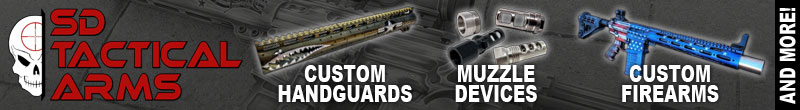 SD Tactical Arms